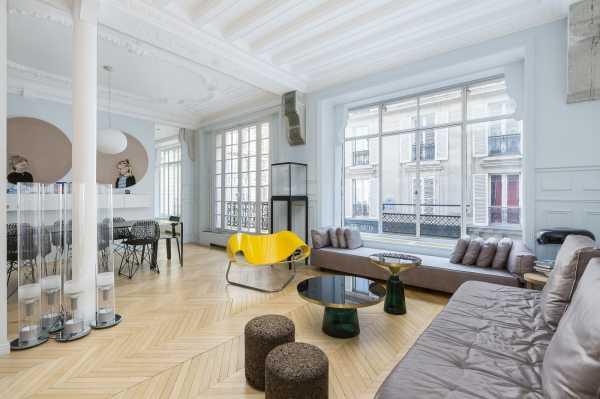 Appartement Paris 75004 - Ref 2575281