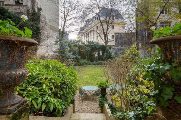 APPARTEMENT, Paris 75004 - Ref 2575536