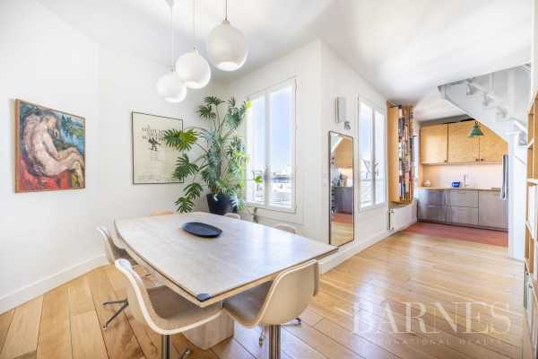 Appartement Paris 75003  -  ref 4450387 (picture 2)