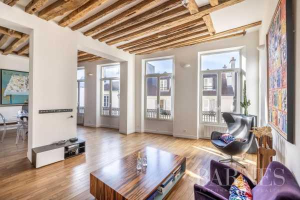 Appartement Paris 75004  -  ref 3153587 (picture 1)