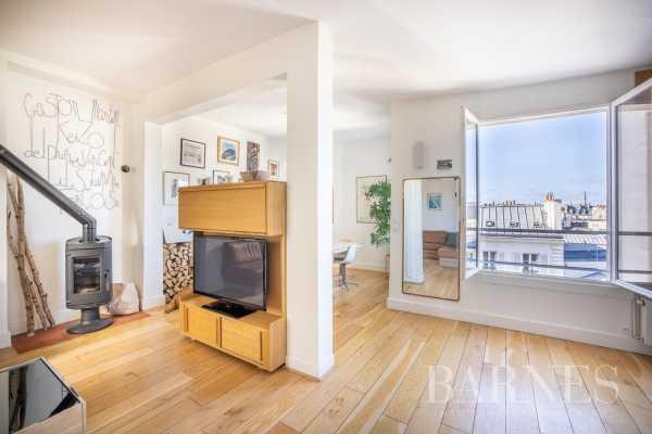 Appartement Paris 75003  -  ref 4450387 (picture 1)