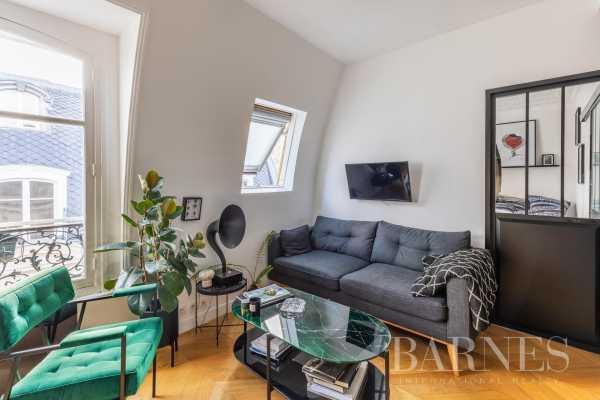 Appartement Paris 75003  -  ref 5925940 (picture 3)