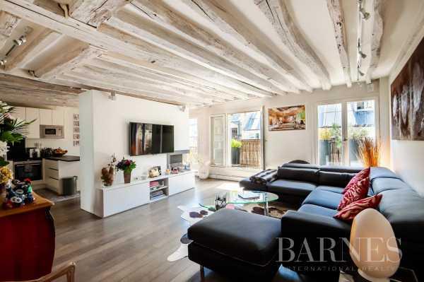 Apartment Paris 75002  -  ref 4097424 (picture 1)