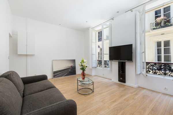 Appartement Paris 75002 - Ref 2574491