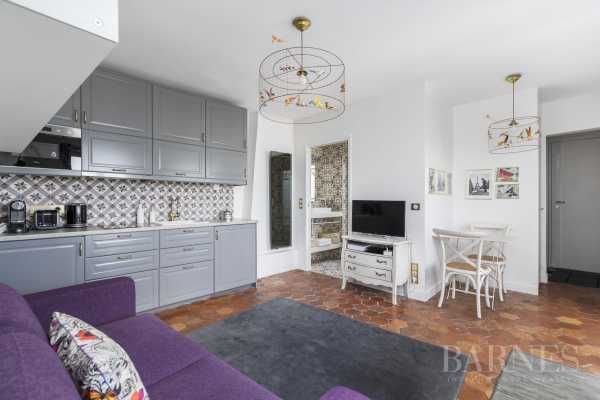 Apartment Paris 75004 - Ref 2967605