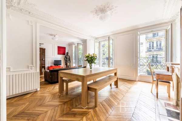 Appartement Paris 75004  -  ref 5322327 (picture 3)