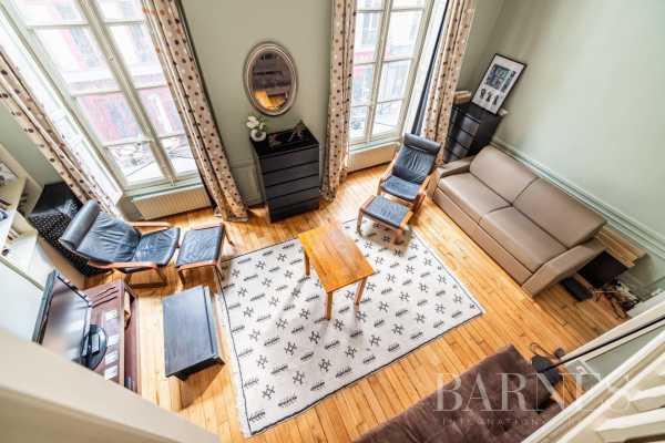 Appartement Paris 75004  -  ref 2825889 (picture 1)
