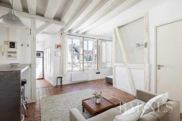 Apartment Paris 75003  -  ref 4095579 (picture 1)