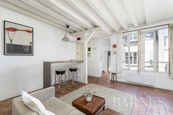 Apartment Paris 75003  -  ref 4095579 (picture 2)