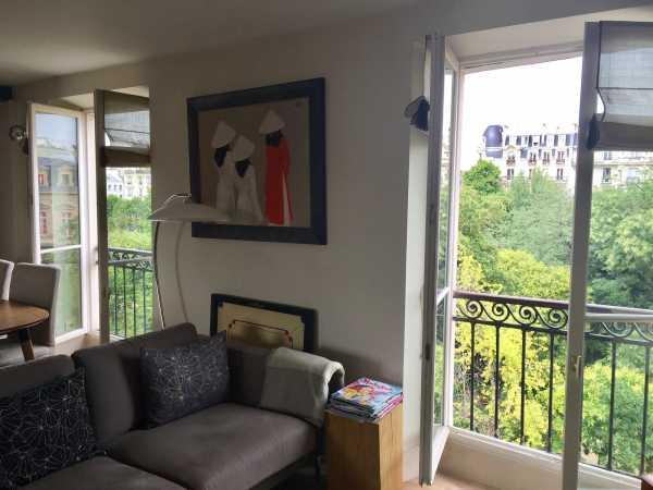 Appartement Paris 75003 - Ref 2576872