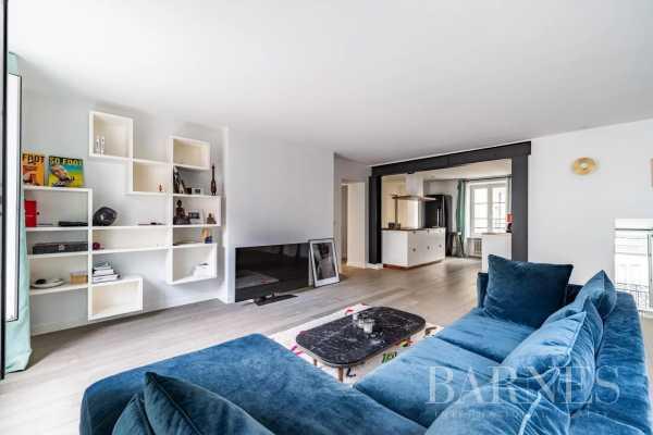 Apartment Paris 75002  -  ref 5512341 (picture 3)