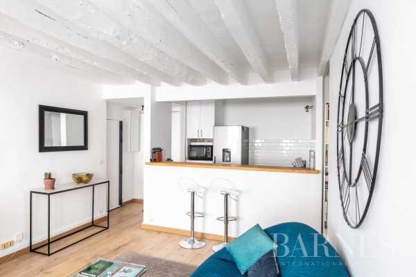 Apartment Paris 75003  -  ref 4181659 (picture 1)