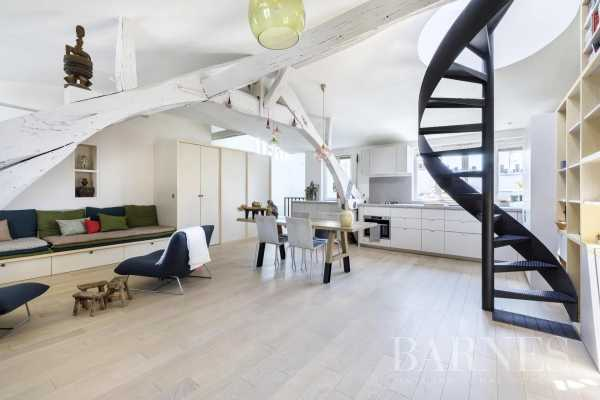 Appartement Paris 75003  -  ref 5615922 (picture 2)
