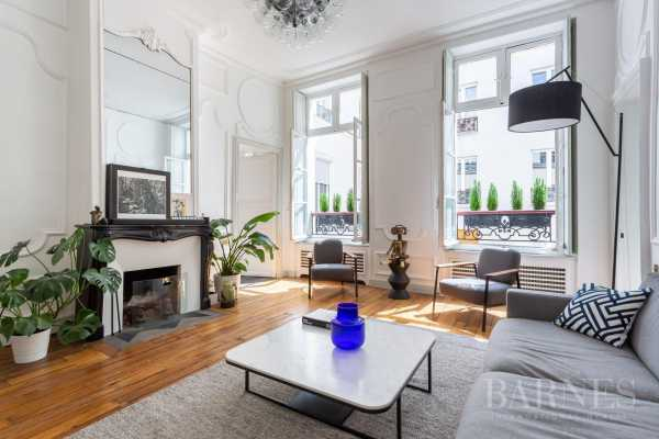 APARTMENT, Paris 75003 - Ref 2670516