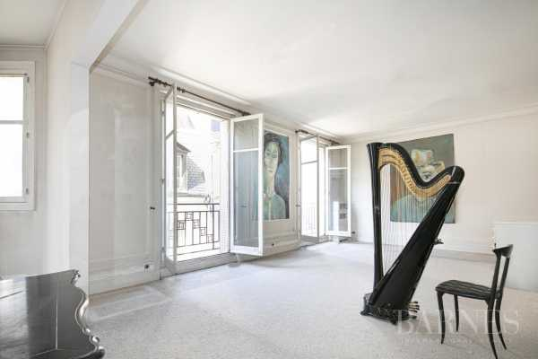 APARTMENT, Paris 75003 - Ref 2936773