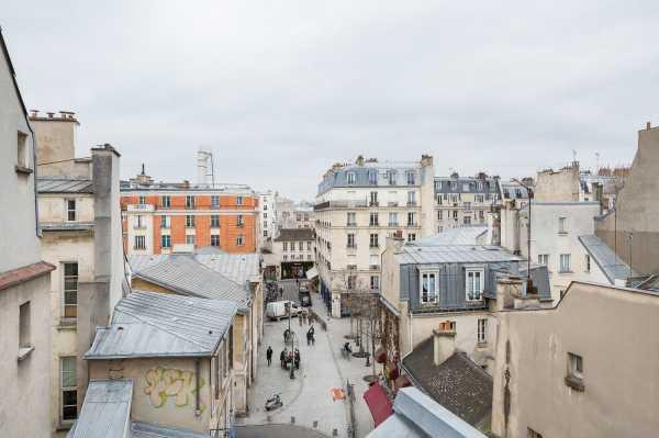 Apartment, Paris 75004 - Ref 2575137