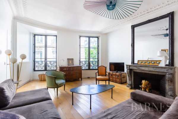APARTMENT, Paris  - Ref 3192865
