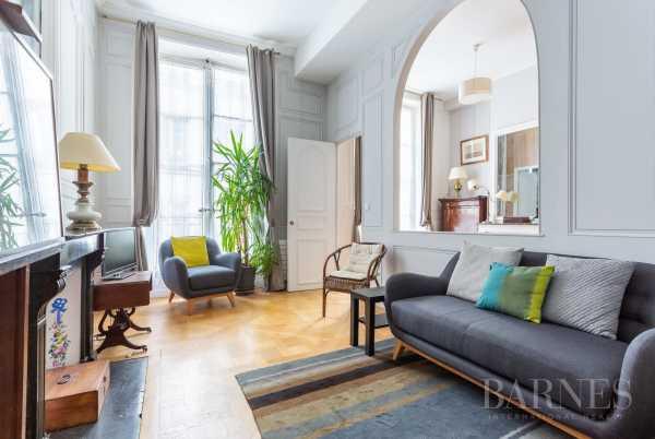 Apartamento, Paris 75004 - Ref 3322801