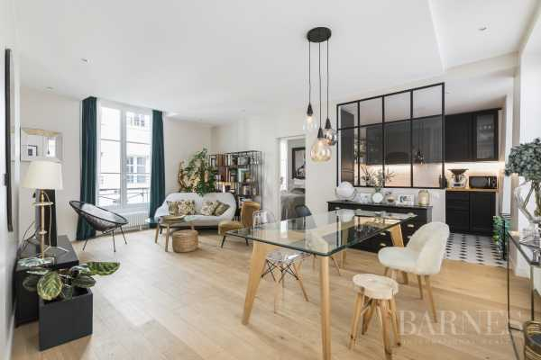 Apartment Paris 75004 - Ref 3334905