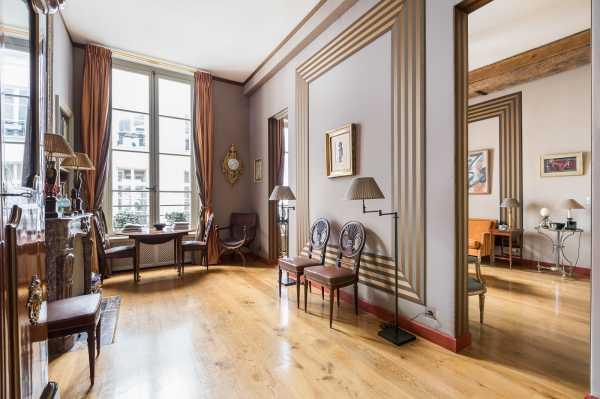 Appartement Paris 75003  -  ref 2574845 (picture 1)