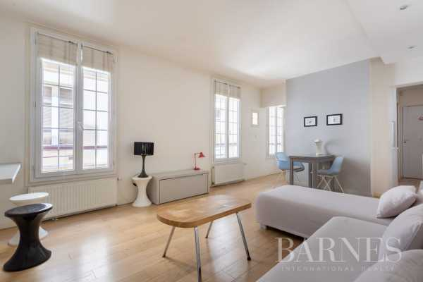 Apartment Paris 75003  -  ref 3896352 (picture 2)
