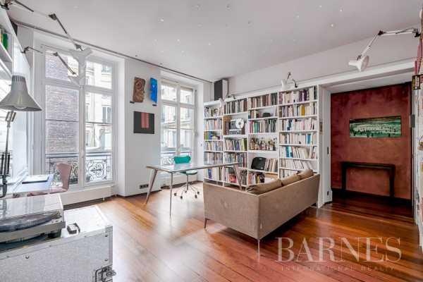 Appartement Paris 75003  -  ref 4987568 (picture 1)