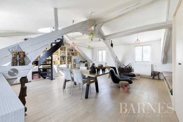 Appartement Paris 75003  -  ref 5615922 (picture 3)