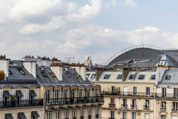 Appartement Paris 75003  -  ref 5278563 (picture 3)