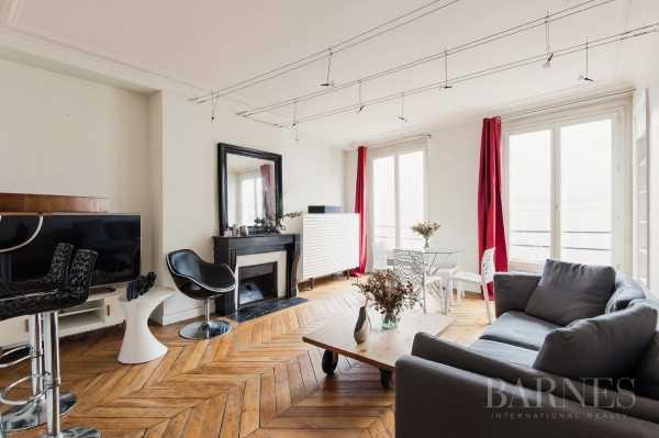 Apartment Paris 75003 - Ref 3323121