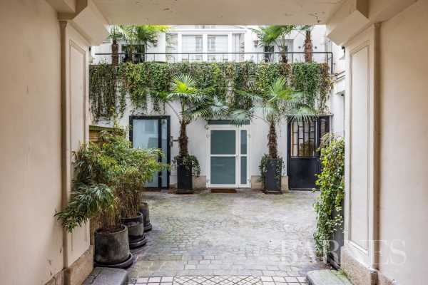 Appartement Paris 75002  -  ref 4990973 (picture 1)