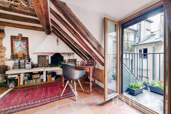 Appartement Paris 75004  -  ref 5874756 (picture 2)