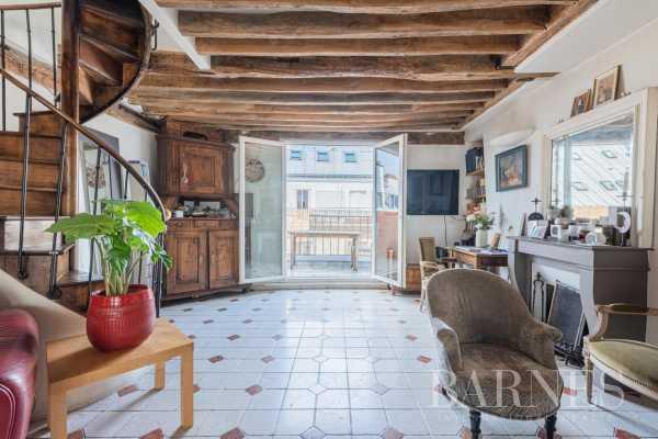 Appartement Paris 75002  -  ref 5545594 (picture 1)