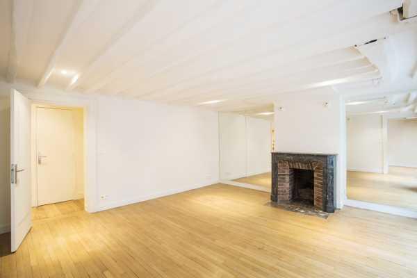 Appartement Paris 75004 - Ref 2575323