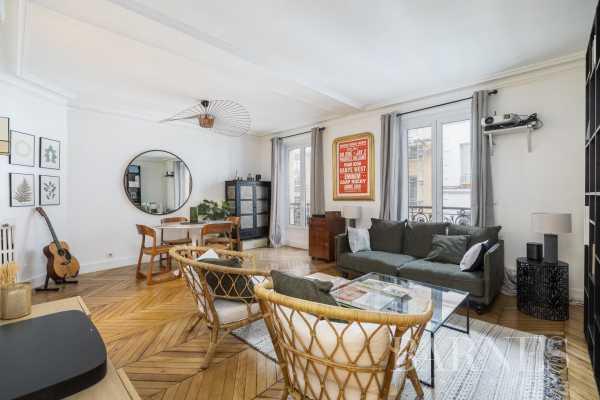 Appartement Paris 75002  -  ref 4454776 (picture 2)