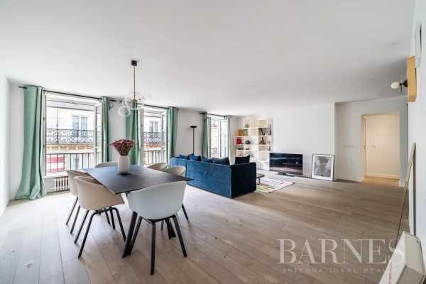Apartment Paris 75002  -  ref 5512341 (picture 1)