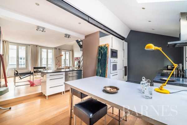 Appartement Paris 75003  -  ref 6009485 (picture 3)