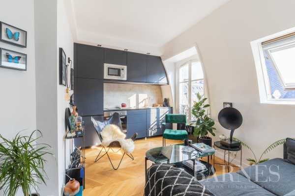 Appartement Paris 75003  -  ref 5925940 (picture 2)