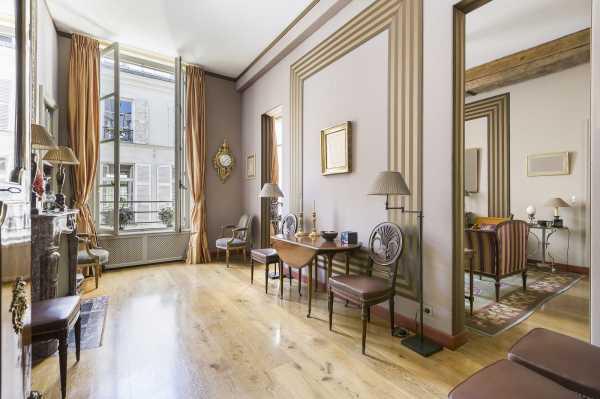 Appartement Paris 75003  -  ref 2574845 (picture 2)