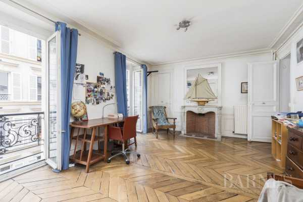 APARTMENT, Paris 75003 - Ref 3065389