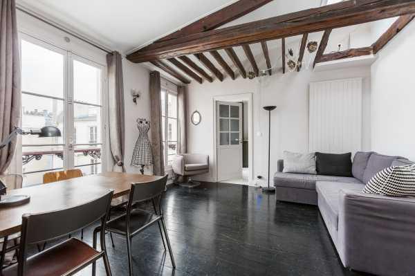 Appartement Paris 75003 - Ref 2578651