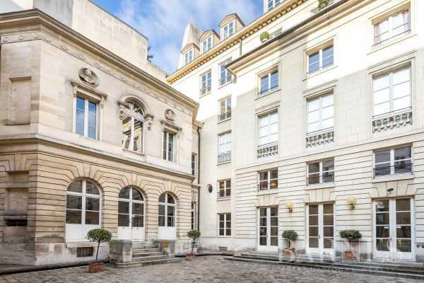 Appartement Paris 75003  -  ref 4642448 (picture 2)