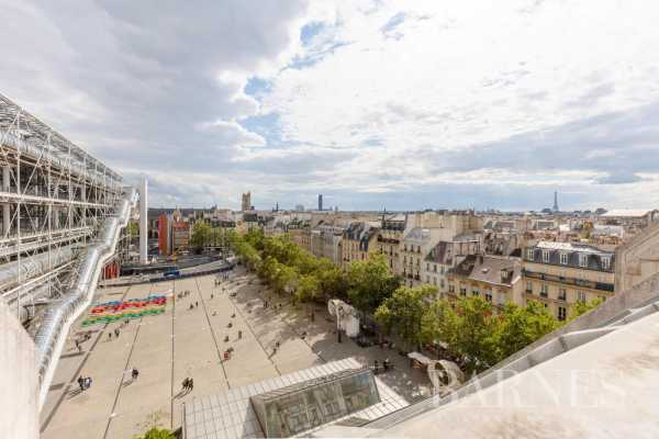 Appartement Paris 75003  -  ref 5856646 (picture 1)
