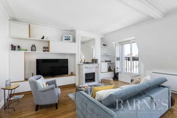 Apartment Paris 75003  -  ref 3962942 (picture 2)