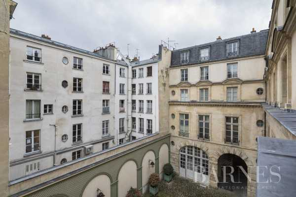 Apartment Paris 75003  -  ref 3721061 (picture 1)