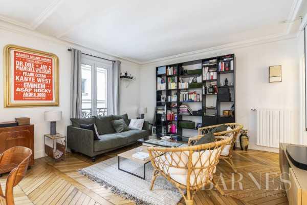 Appartement Paris 75002  -  ref 4454776 (picture 1)