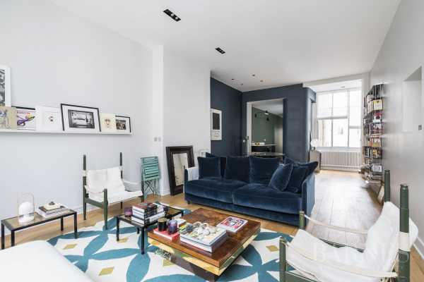 Apartamento, Paris 75003 - Ref 3051451
