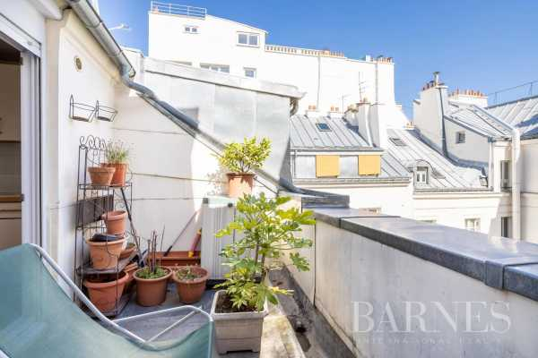 Apartment Paris 75002  -  ref 5650209 (picture 1)