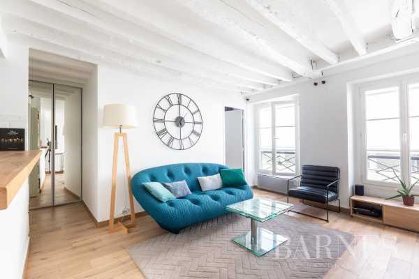 Apartment Paris 75003  -  ref 4181659 (picture 2)