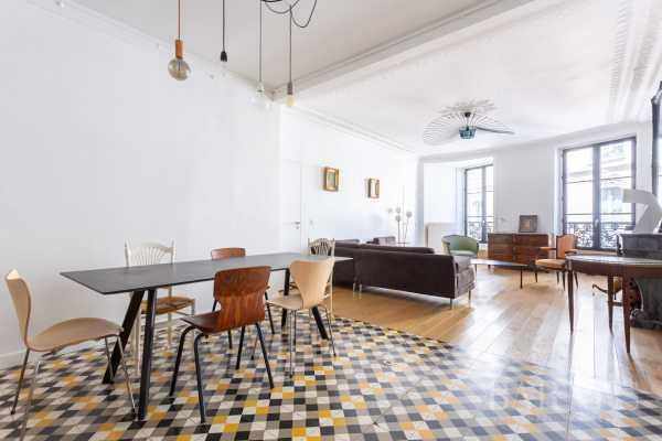 Apartment, Paris 75002 - Ref 3192865