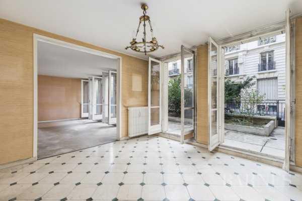 Appartement, Paris 75004 - Ref 3266159